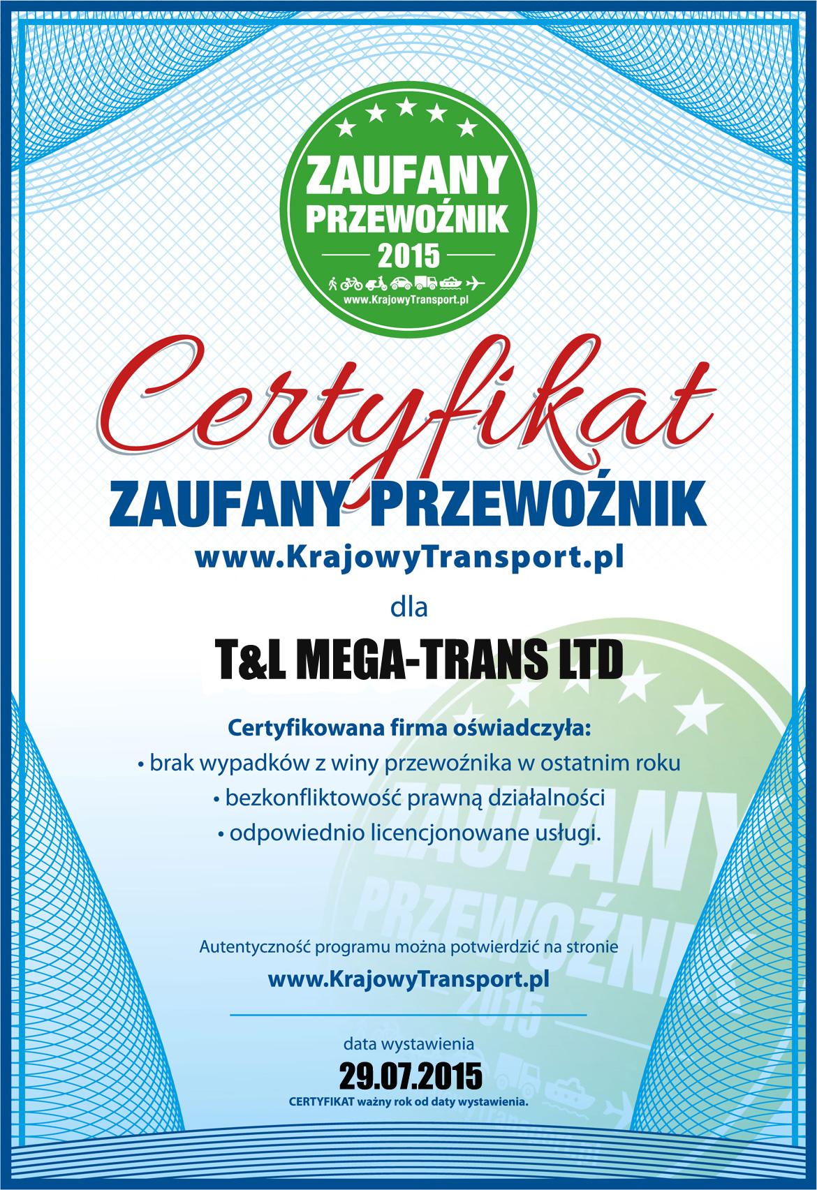 http://krajowytransport.pl/artykul/262/program-zaufany-przewoznik